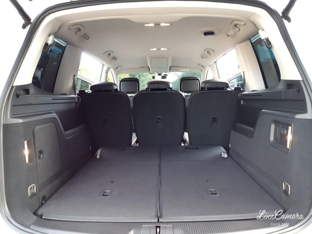 2016式 VW SHARAN  330 TDI