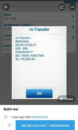 transfer sis