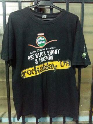 Rockaway 2009 shirt
