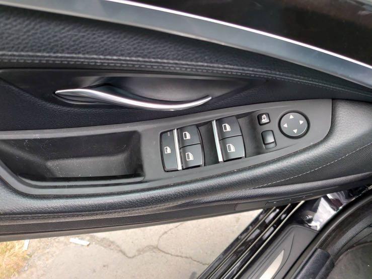 #528i 2.0 BMW 2012年