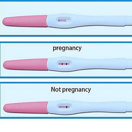 99.9% Accuracy Pregnancy Test Kit