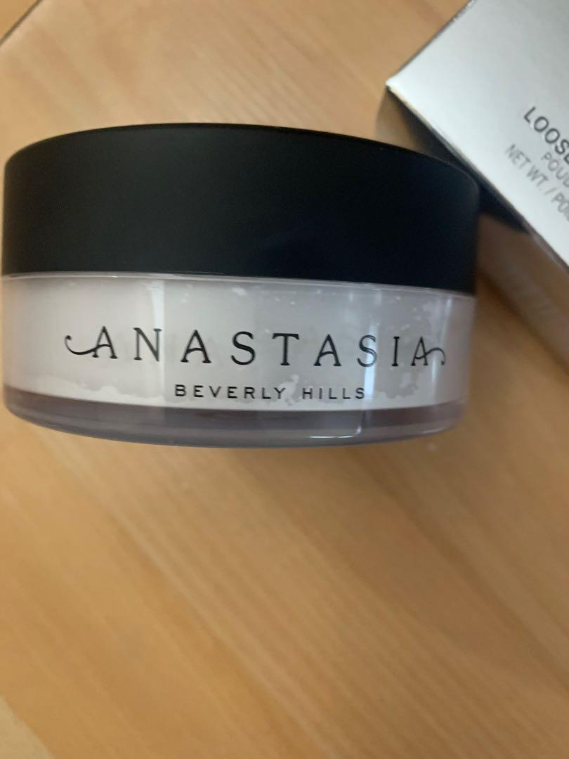Anastasia Beverly Hills Translucent Setting Powder