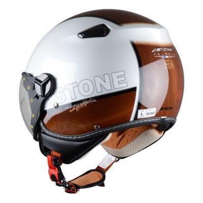 ASTONE KSR DD70 Helmet