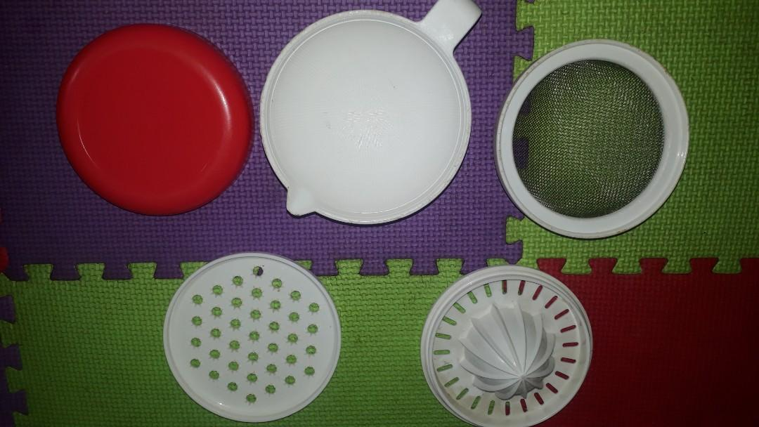 Baby food maker 5in1