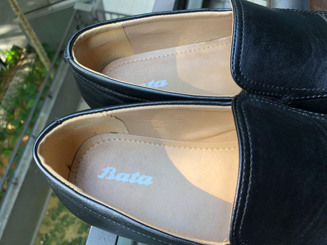 Bata office shoe