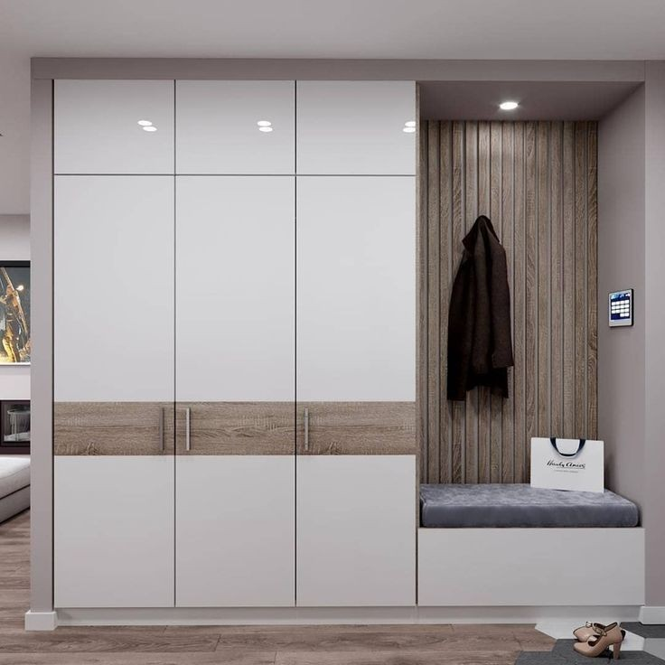 Furniture Direct From Manufacturer: Built-in Wardrobe-From Direct Factory, Furniture, Shelves