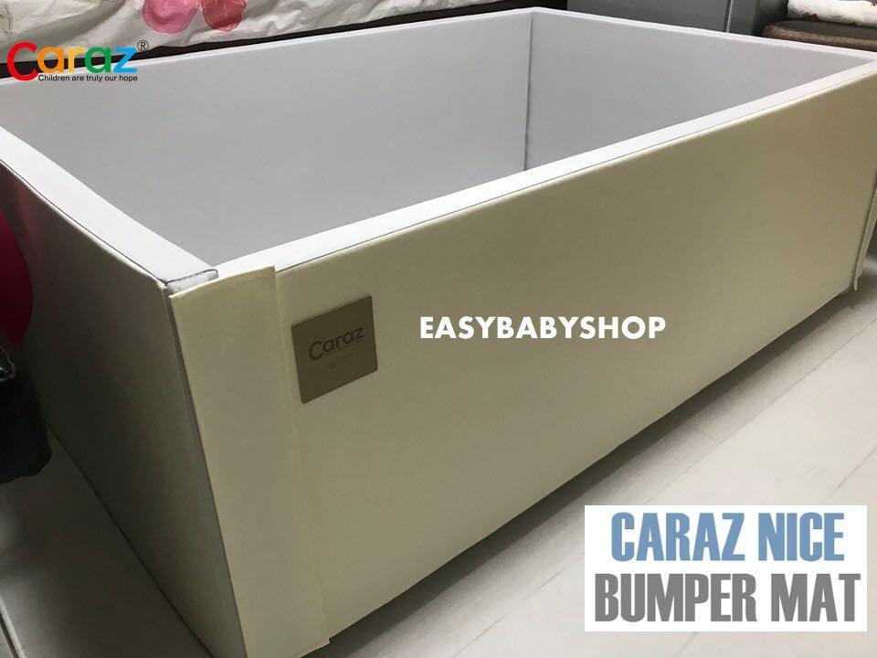 韓國Caraz Nice Bumper Mat寶寶屋