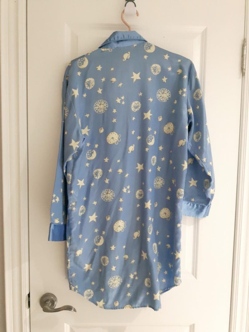 Carroll Reed Night Gown/Sleepwear( Size Small but wears like a Medium/Large)