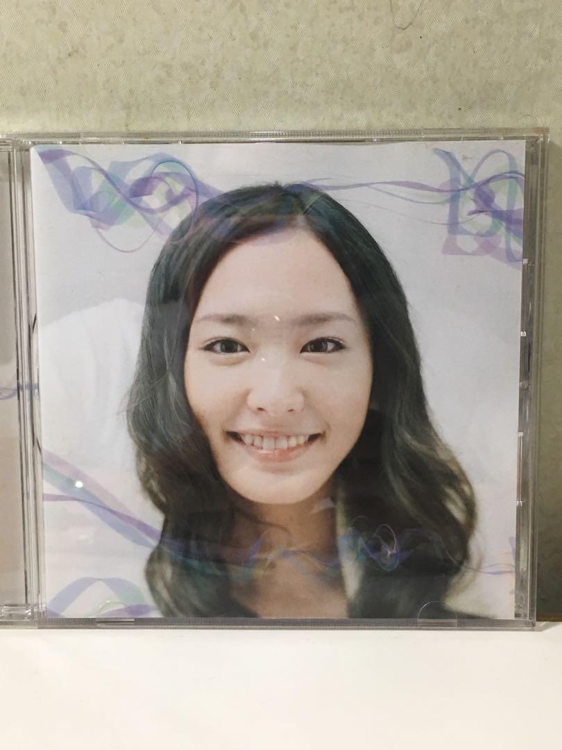 新垣結衣CD