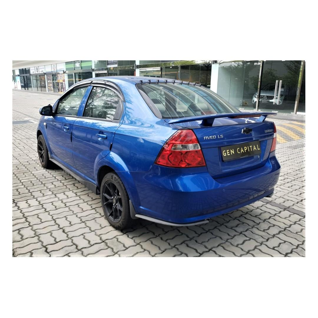 Chevrolet Aveo - IMMEDIATE COLLECTION @ 97396107 !! !! !!