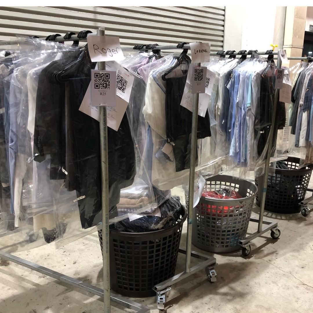 Full-time Laundry Driver up to $2800/mth with incentives