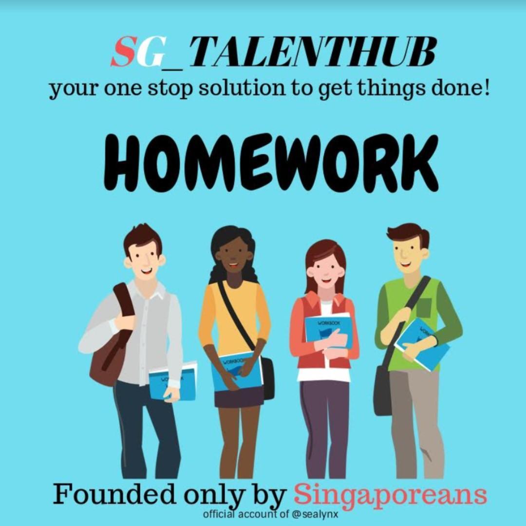 Homework Essay Assignment Helper