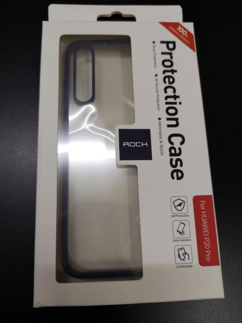 Huawei P20 Pro Casing