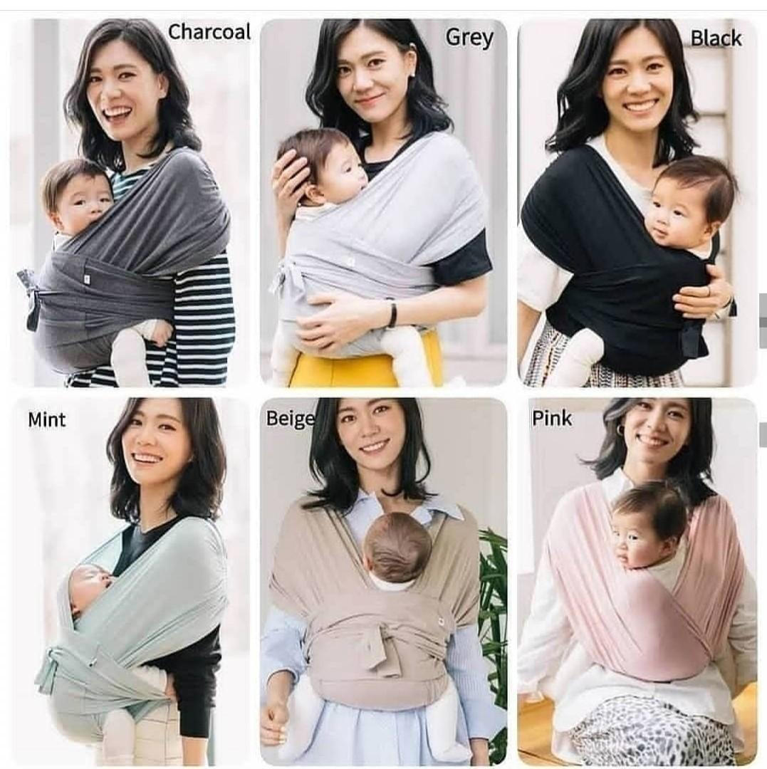 Konny Baby Carrier 代購無現貨 (貨期約2星期)