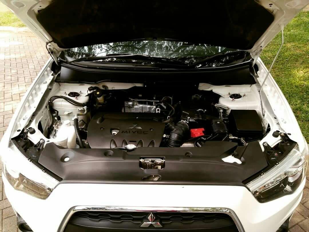 Mitsubishi Outlander Px 2.0 AT 2016