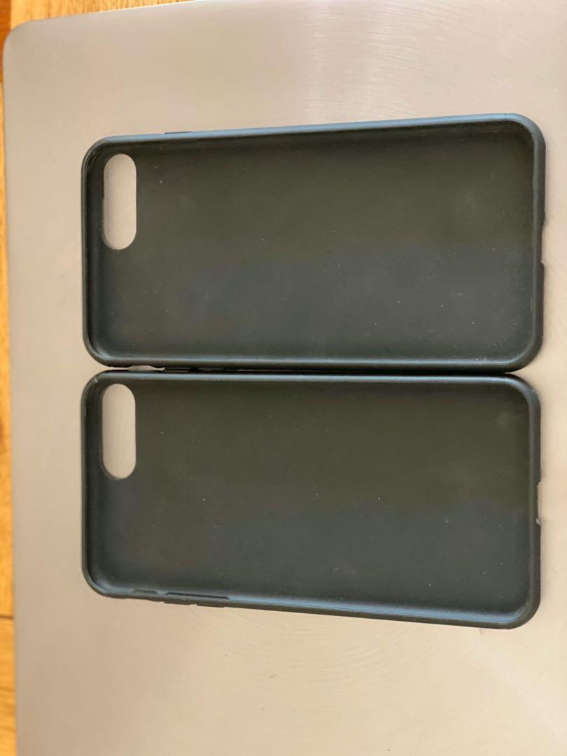 Off-white phone case