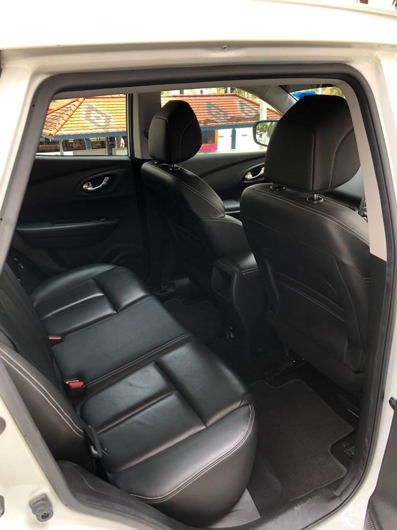 Renault Kadjar 1.5A dci ( diesel ) ( minimun 6 month contract )