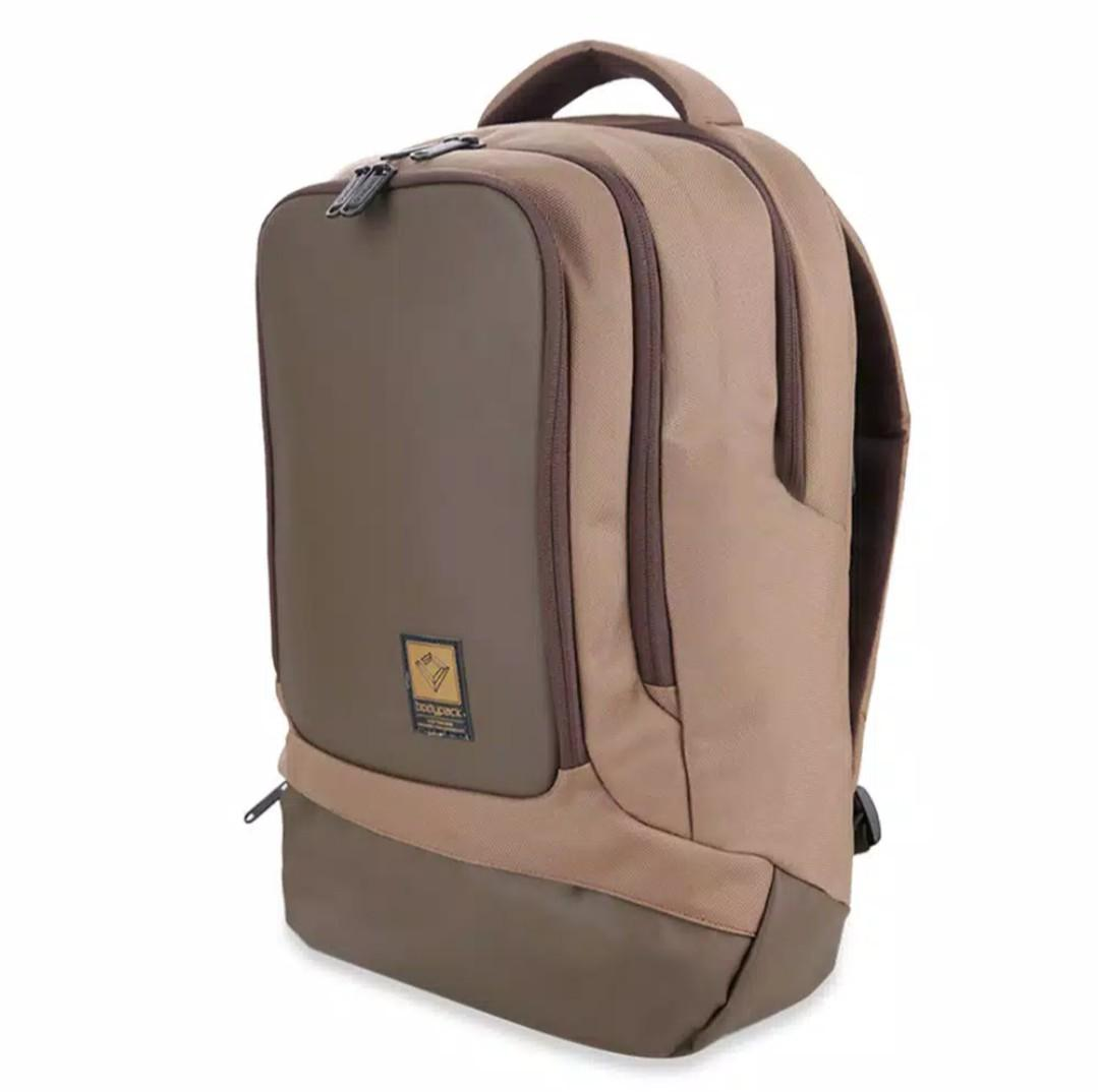 Bodypack Sequences 20 Laptop Backpack - Khaki