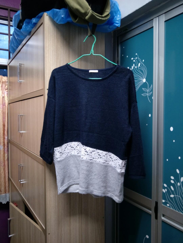 Tops Sweatshirt