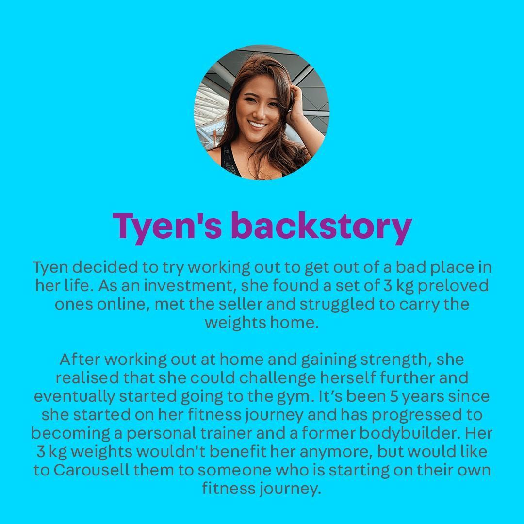Tyen Rasif does Reboxing