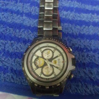 法拉利手錶