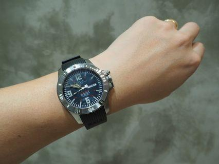 Ball Hydrocarbon Space Master Limited Edition