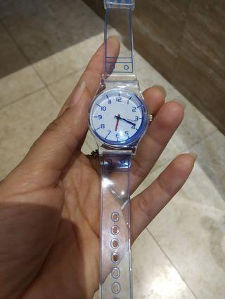 Jam tangan import wanita / anak2