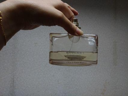 BV  香水 (無蓋)