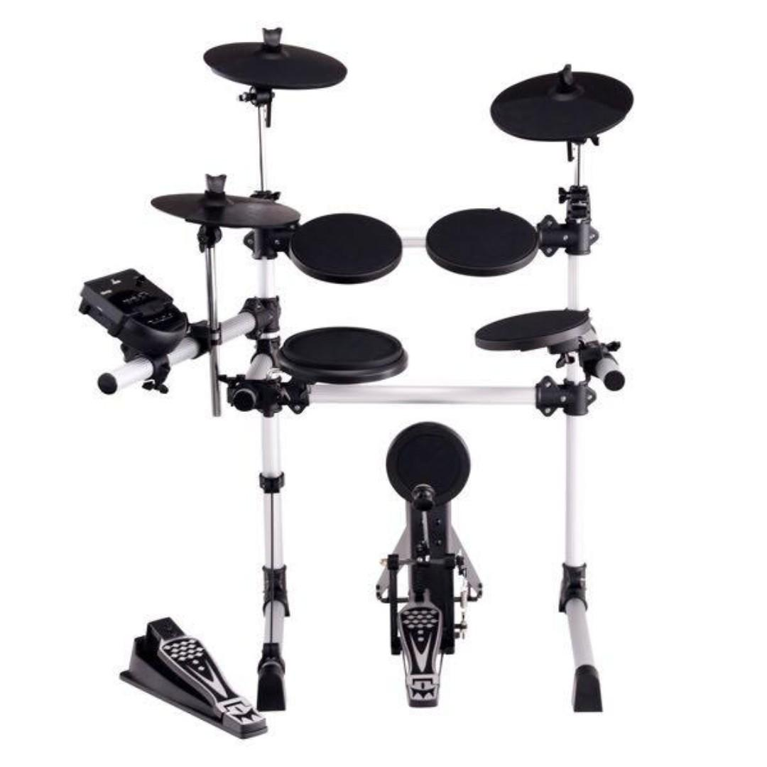 Brand New Set MUZA DD403 electronic drum kit !