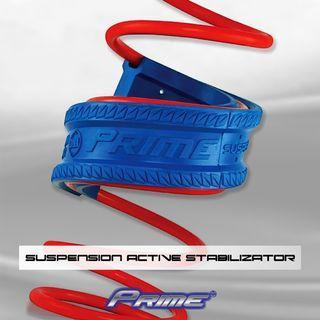 PRIME Suspension Active Stabilizer