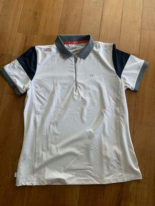 Original Calvin Klein Golf Shirt