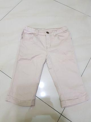 Poney 3/4 pants