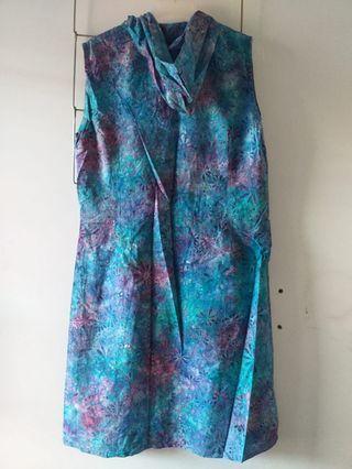 Batik hoodie