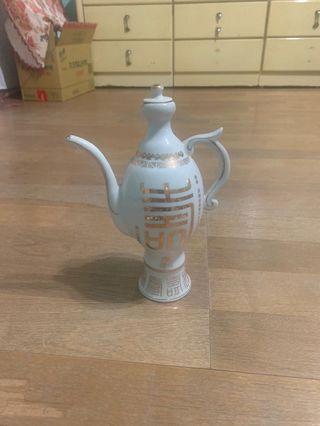 茶壺 酒壺