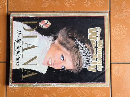 Buku Diana