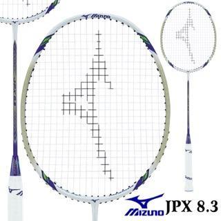 Raket Mizuno Bulutangkis -  JPX 8.3