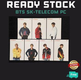 BTS SK-TELECOM PC