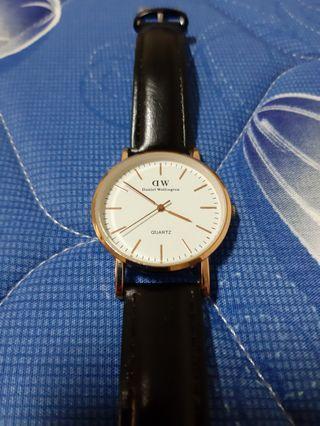 DW精品手錶