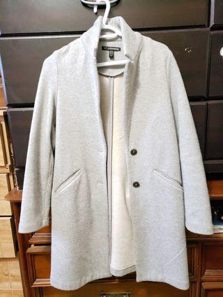 Zara coat 25