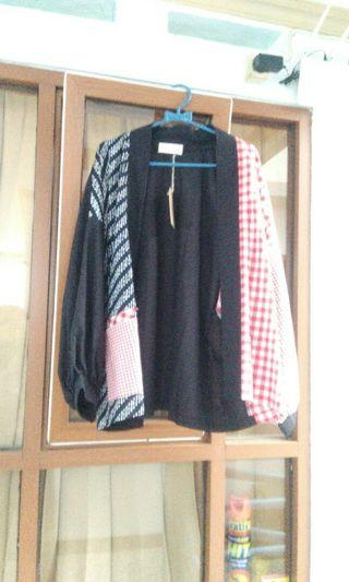 Outer batik new  from365k