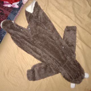 Kostum Teddy Bear