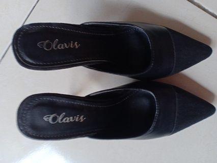 Heels Black