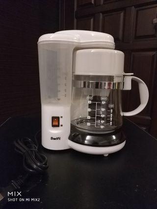 Swift美式咖啡機STK-191(5杯份)