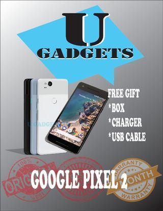 Google Pixel 2 64/128GB Snapdragon 835
