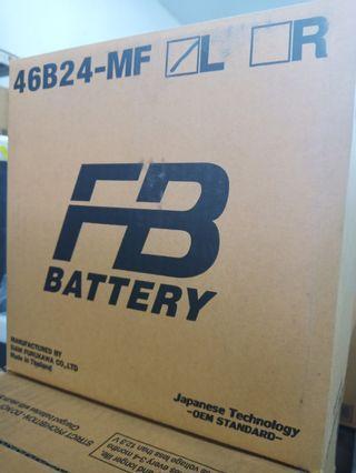 Battery Furukawa