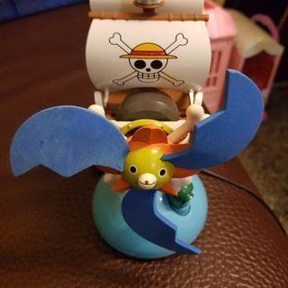 海賊王造型風扇【降價囉~】