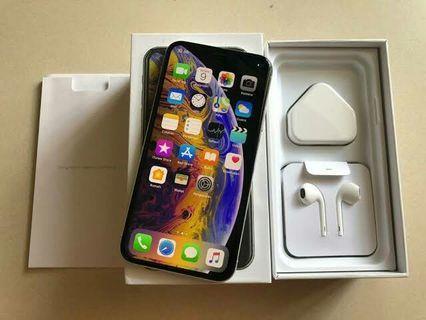 iPhone XS Bisa Cicilan Guyysss Proses Gampang banget