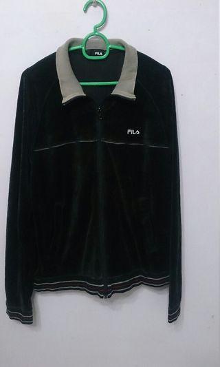 [Vintage] Fila sweater
