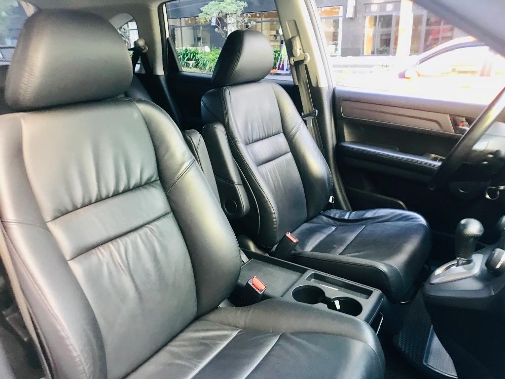 2008 Honda CR-V 2.4 頂規 AFS 雙區 天窗 ➡ 好爸爸首選💯  2.4繳2.0的稅金⭕