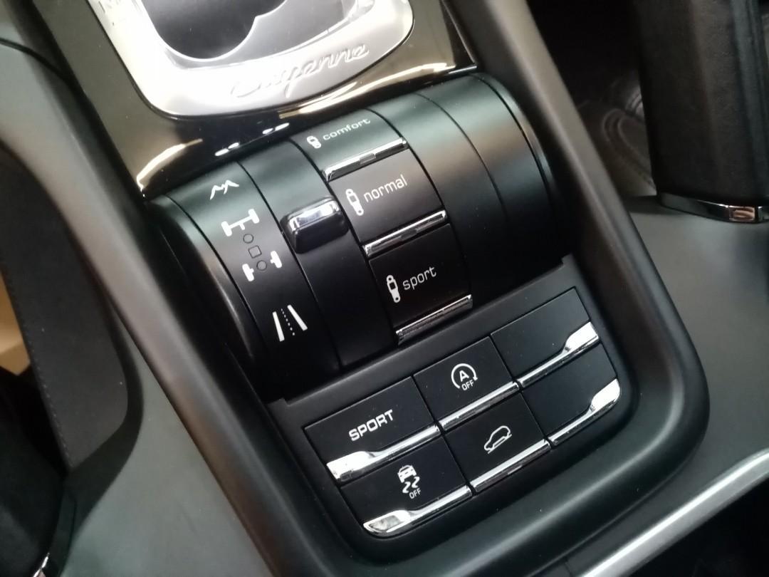 2011年 保時捷 Cayenne S 3.6 總代理